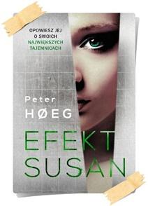 Peter Høeg: Efekt Susan