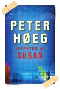 Peter Høeg: Effekten af Susan