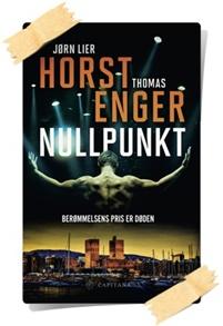 Jorn Lier Horst & Thomas Enger: Nullpunkt