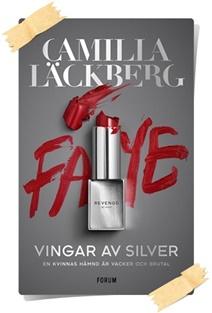 Camilla Läckberg: Vingar av Silver