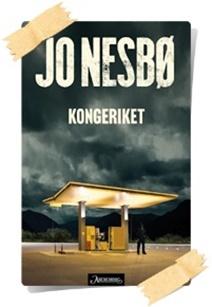 Jo Nesbø: Kongeriket