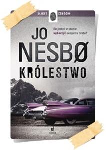 Jo Nesbø: Królestwo