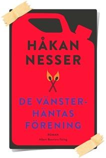 Hakan Nesser: De vänsterhäntas förening