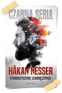 Hakan Nesser: Stowarzyszenie leworęcznych