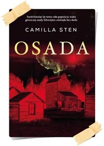 Camilla Sten: Osada