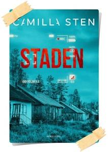 Camilla Sten: Staden