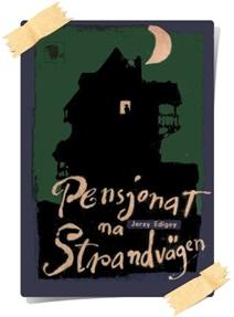 Jerzy Edigey: Pensjonat na Strandvägen