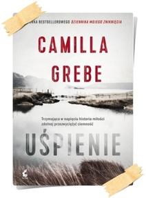 Camilla Grebe: Uśpienie