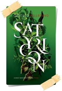 Gertrud Hellbrand: Satyricon