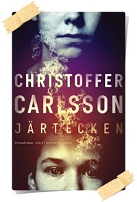 Christoffer Carlsson: Järtecken