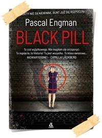 Pascal Engman: Black Pill