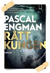 Pascal Engman: Råttkungen