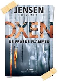 Jens Henrik Jensen: De frosne flammer