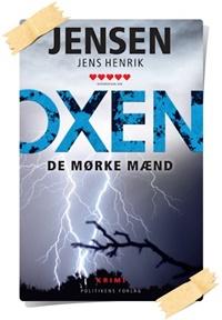 Jens Henrik Jensen: De mørke mænd