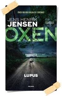 Jens Henrik Jensen: Lupus