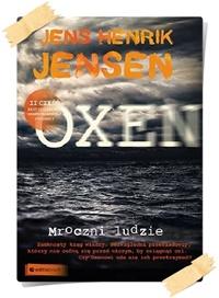 Jens Henrik Jensen: Mroczni ludzie