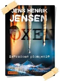 Jens Henrik Jensen: Zamrożone płomienie
