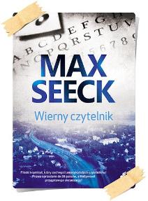 Max Seeck: Wierny czytelnik