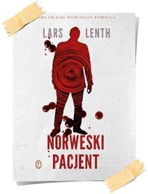 Lars Lenth: Norweski pacjent