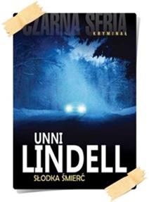 Unni Lindell: Słodka śmierć
