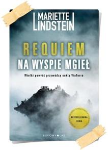 Mariette Lindstein: Requiem na Wyspie Mgieł