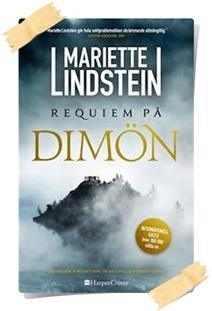 Mariette Lindstein: Requiem på Dimön