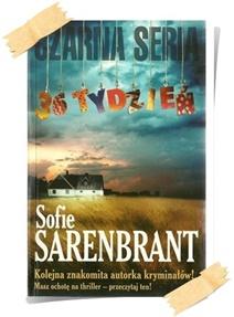 Sofie Sarenbrant: 36 tydzień