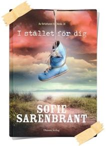 Sofie Sarenbrant: I stället för dig