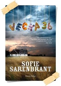 Sofie Sarenbrant: Vecka 36