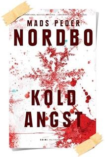 Mads Peder Nordbo: Kold angst