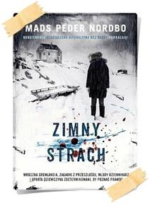 Mads Peder Nordbo: Zimny strach