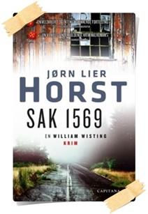 Jørn Lier Horst: Sak 1569