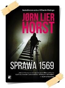 Jørn Lier Horst: Sprawa 1569
