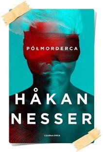 Håkan Nesser: Półmorderca