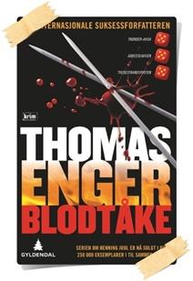 Thomas Enger: Blodtåke