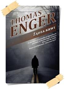 Thomas Enger: Żądza krwi