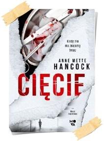 Anne Mette Hancock: Cięcie