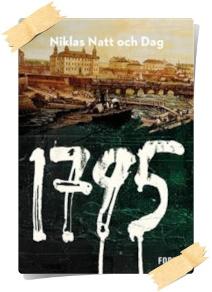 Niklas Natt och Dag: 1795