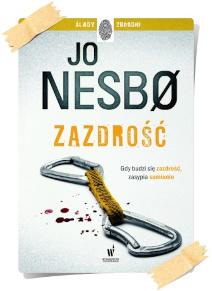 Jo Nesbø: Zazdrość